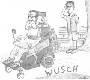 Marcel Comic