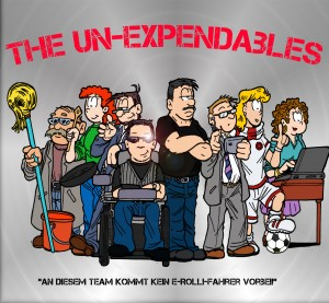 Unexpendables